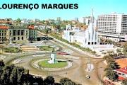 """Memórias que o tempo ainda não apagou, da linda LOURENÇO MARQUES - """"Xilunguine"""" de João Santos Costa"""