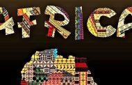 AFRICANIZANDO - Poema