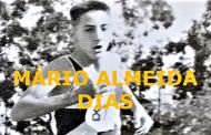 """Atletismo: Mário Almeida Dias – """"Nambauane"""" de Victor Pinho"""