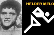 Atletismo: Hélder Melo -