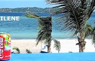 """Recordando uma viagem por terras de África (12) – """"Viagem e primeiro dia na praia do Bilene…"""""""