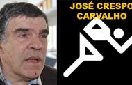 """Atletismo: José Crespo de Carvalho – """"Nambauane"""" de Victor Pinho"""