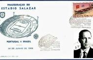 Inauguração do Estádio Salazar - 30.06.1968, faz hoje 53 anos!