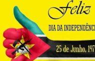 Moçambique celebra hoje 46 anos de independência