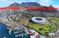 """Recordando uma viagem por terras de África (19) – """"Visita à maravilhosa Península do Cabo""""!"""