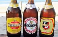 As afamadas cervejas moçambicanas -