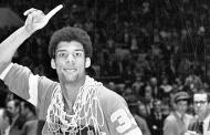 Como uma moeda ao ar mudou a história da NBA