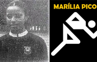 Atletismo: Marília Izabel Picolo -