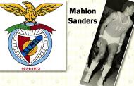 Baú das Memórias: A classe de Mahlon Sanders, 63 pontos marcados ao Ferroviário LM... recordam-se dele?