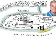 """MOÇAMBIQUE DE 1491 A 1974 – 4 ETAPAS DA SUA HISTÓRIA – """"A Capitania de Moçambique, Sofala e Rios de Sena"""" - Por Cândido Azevedo"""