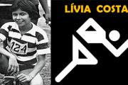Atletismo - Lívia Costa -