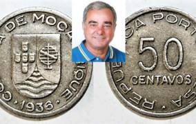 """MOÇAMBIQUE DE 1491 A 1974 – 4 ETAPAS DA SUA HISTÓRIA – """"A Província de Moçambique"""" - Por Cândido Azevedo"""